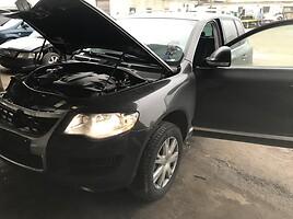 Volkswagen Touareg I 2009