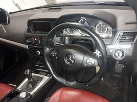 Mercedes-Benz E 220 2012 m dalys