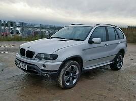 BMW X5 E53
