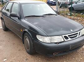Saab 9-3 I Hečbekas 2000