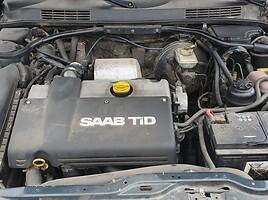 Saab 9-3 I 2000 m dalys