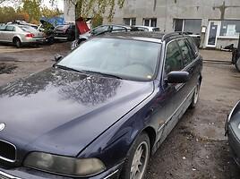 BMW 530 Universalas 2001