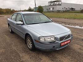 Volvo S80 I Sedanas 2000