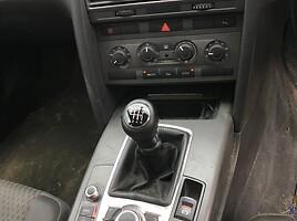 Audi A6 C6 TDI 2005 y parts