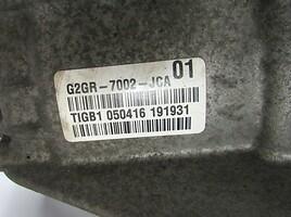 Pavarų dėžė , G2GR-7002-JCA, Ford Edge 2016 m dalys