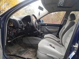 Volkswagen Golf SDI super stovio 1999 m dalys