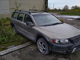 Volvo Xc 70 2001 m dalys