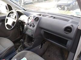 Volkswagen Caddy III 2004 m dalys