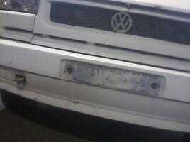 Volkswagen Multivan 1996 m dalys