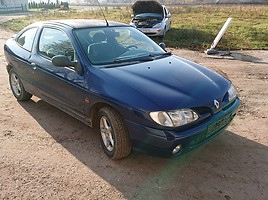 Renault Megane I Coupe Coupe 1996