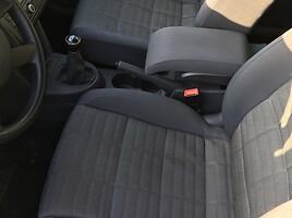 Volkswagen Touran I TDI 2006 m dalys