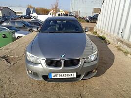 BMW 320 E90 Coupe 2011