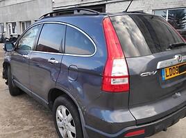 Honda CR-V Visureigis 2009