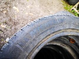 Michelin R16 žieminės  padangos lengviesiems