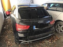 Audi A1 2012 m dalys