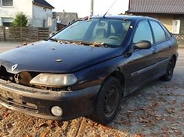 Renault Laguna I 66 kW Hečbekas 1998