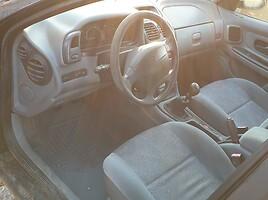 Renault Laguna I 66 kW 1998 m dalys