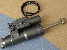 YAMAHA F75-F100 Hidraulika kitas
