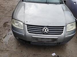 Volkswagen Passat Universalas 2004