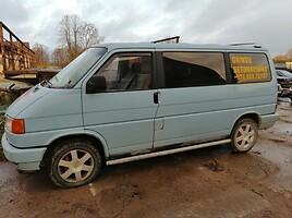 Volkswagen Transporter Keleivinis mikroautobusas 1992