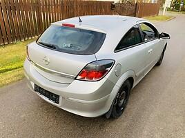 Opel Astra 2007 m dalys