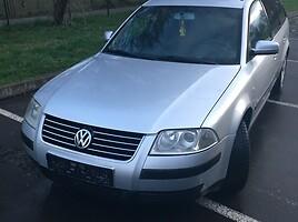 Volkswagen Passat B5 FL Universalas 2001