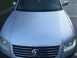 Volkswagen Passat B5 FL 2001 m dalys