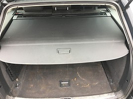 Audi A4 B6 2004 m dalys