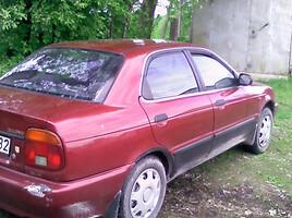 Suzuki Baleno 1995 m dalys