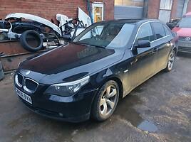 BMW Serija 5 Sedanas 2006