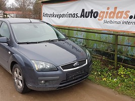 Ford Focus Mk2 engine G8DB Universalas 2007