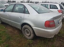 Audi A4 Sedanas 1998