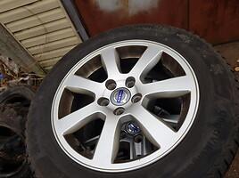 Volvo  Lengvojo lydinio R16