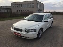 Volvo V70 II Universalas 2002