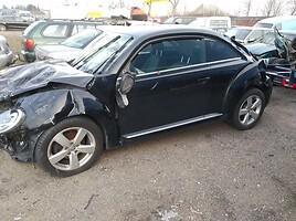 Volkswagen Beetle CAY Coupe 2012
