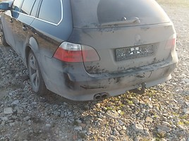 BMW 525 Universalas 2006