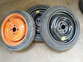 Toyota Yaris/Corola Atsarginis ratas R15