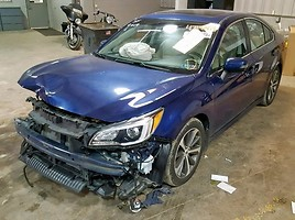 Subaru Legacy Sedanas 2015