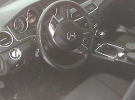 Mercedes-Benz C 200 W204