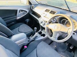 Toyota Rav-4 2007 m dalys