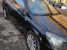 Opel Astra Kabrioletas 2006