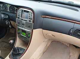 Lancia Lybra 103 kW 2001 m dalys