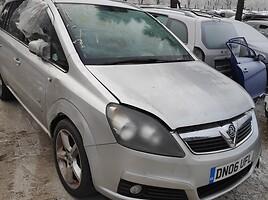 Opel Zafira Vienatūris 2006