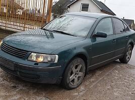 Volkswagen Passat B5 1.8T 110 kW Sedanas 1999