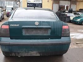 Volkswagen Passat B5 1.8T 110 kW 1999 m dalys