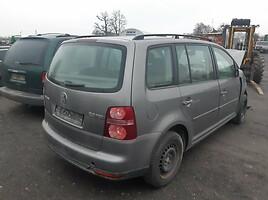 Volkswagen Touran I Vienatūris 2008
