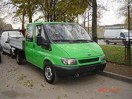 Ford Transit, 2001m.