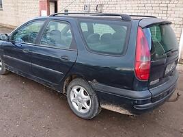 Renault Laguna 1999 m dalys
