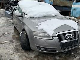 Audi A6 C6 Sedanas 2006