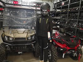 Motobaysport Kaunas  helmets